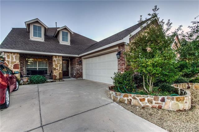 Rental Homes for Rent, ListingId:36819286, location: 813 Setting Sun Trail McKinney 75069