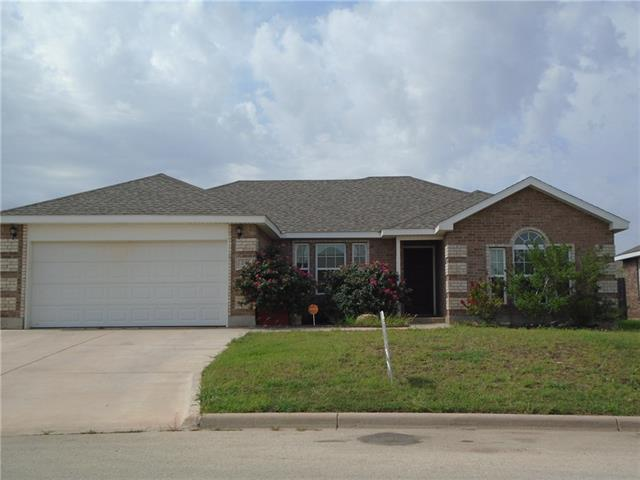 Rental Homes for Rent, ListingId:36818525, location: 241 Cotton Candy Road Abilene 79602