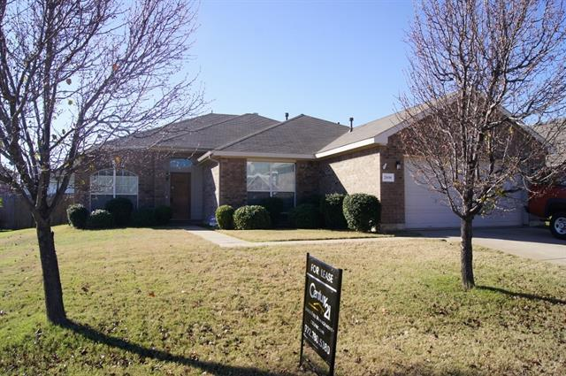 Rental Homes for Rent, ListingId:36820426, location: 2010 Sumac Drive Forney 75126