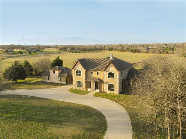 Real Estate for Sale, ListingId: 36985134, Oak Leaf,TX75154