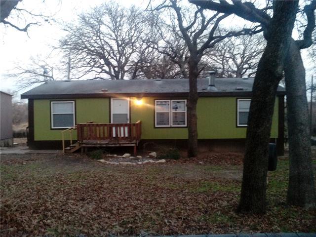 Rental Homes for Rent, ListingId:36820235, location: 189 Garnet Road Springtown 76082