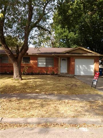 Rental Homes for Rent, ListingId:36991970, location: 2311 Arcady Lane Lancaster 75134