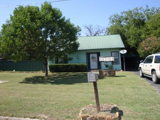 Photo of 534 W Archer  Jacksboro  TX