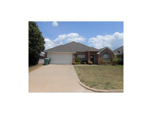 Rental Homes for Rent, ListingId:36816296, location: 1829 Pebblebrook Lane Sherman 75092