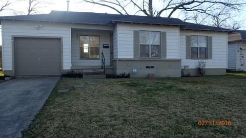 Rental Homes for Rent, ListingId:36819326, location: 11116 Estacado Drive Dallas 75228