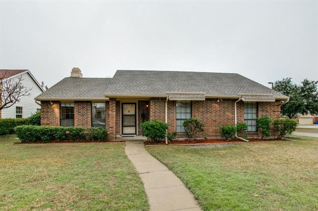 Rental Homes for Rent, ListingId:36820117, location: 1300 Thoreau Lane Allen 75002