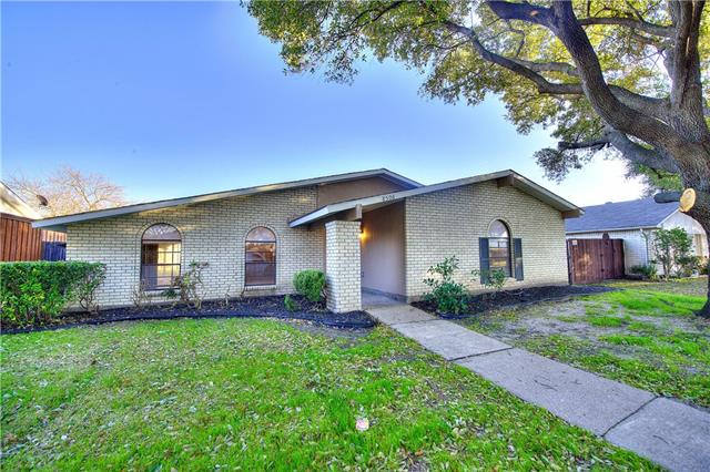 Rental Homes for Rent, ListingId:36992190, location: 8506 Sikorski Lane Dallas 75228