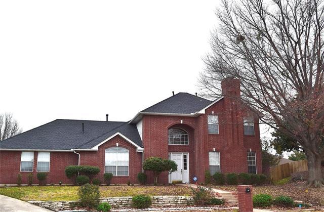 Real Estate for Sale, ListingId: 36818807, Corinth,TX76210