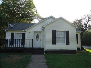 Rental Homes for Rent, ListingId:36819377, location: 1803 N Wharton Street Sherman 75092