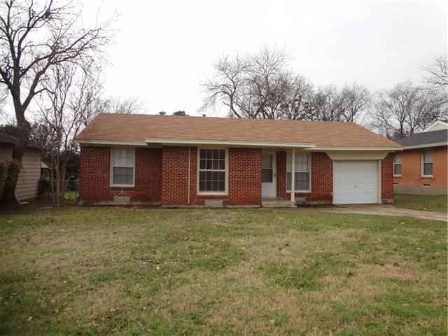 Real Estate for Sale, ListingId: 36819485, Mesquite,TX75149