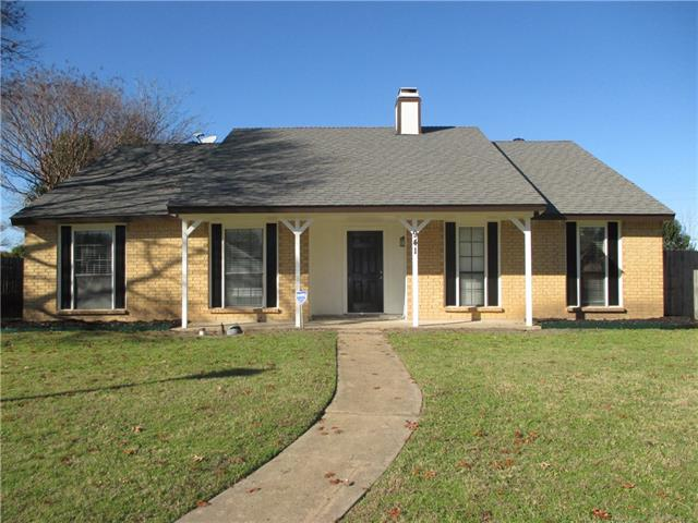 Rental Homes for Rent, ListingId:36820665, location: 941 Granite Court Desoto 75115