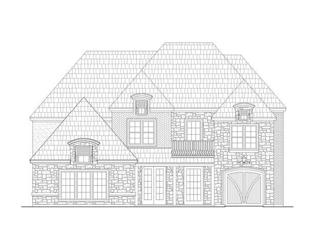 Real Estate for Sale, ListingId: 36816777, Highland Village,TX75077