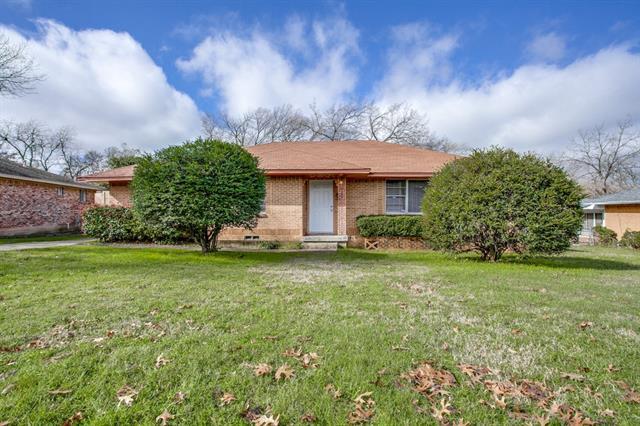 Real Estate for Sale, ListingId: 36819952, Dallas,TX75241