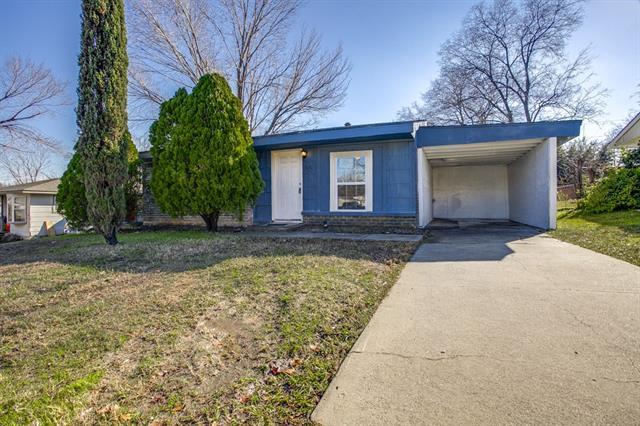 Real Estate for Sale, ListingId: 36820313, Garland,TX75040