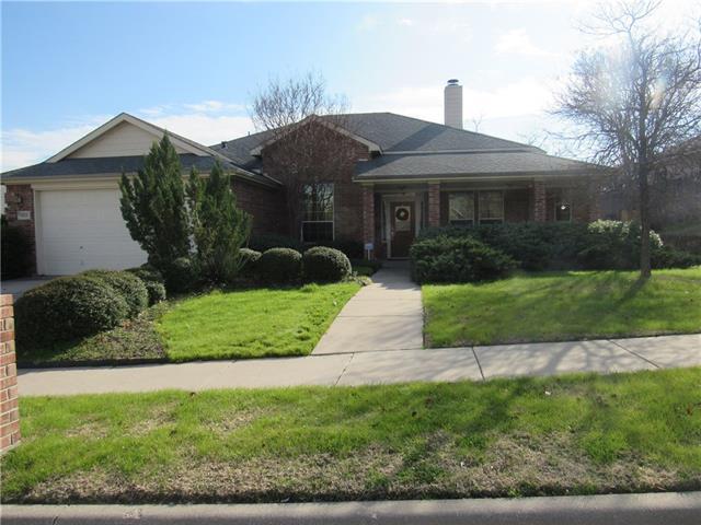 Rental Homes for Rent, ListingId:36820300, location: 1212 Vernon Castle Avenue Benbrook 76126