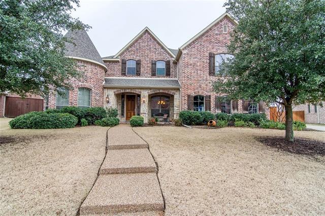 Real Estate for Sale, ListingId: 36834956, Murphy,TX75094