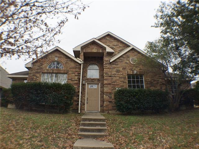 Rental Homes for Rent, ListingId:36815689, location: 2016 Valley Falls Avenue Mesquite 75181