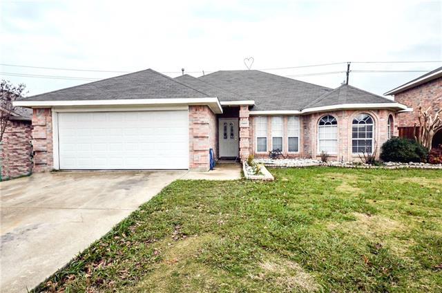 Real Estate for Sale, ListingId: 36818019, Rowlett,TX75089