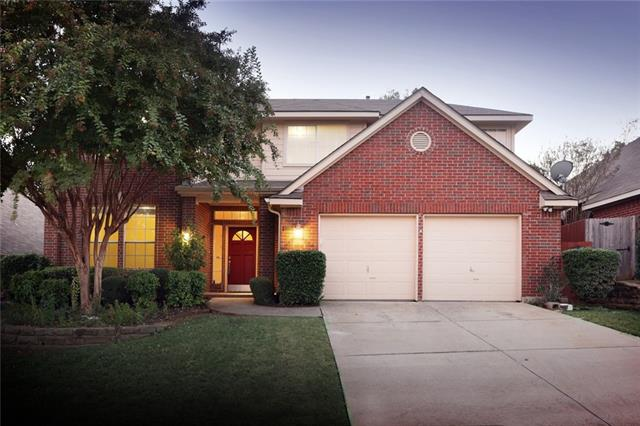 Rental Homes for Rent, ListingId:36819542, location: 1507 Knoll Ridge Circle Corinth 76210