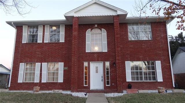 Real Estate for Sale, ListingId: 36819448, Garland,TX75044