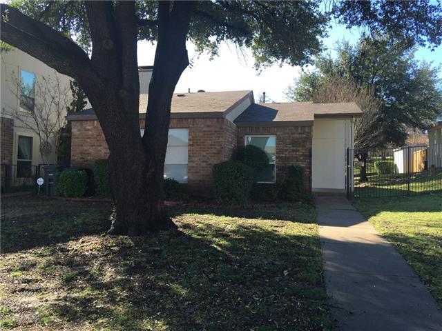 Rental Homes for Rent, ListingId:36818619, location: 8811 N Normandale Street Ft Worth 76116