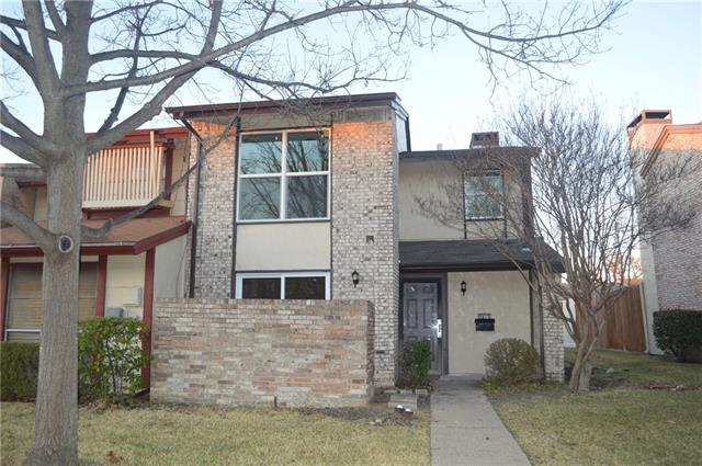 Single Family Home for Sale, ListingId:36815849, location: 2015 Town Place Garland 75041