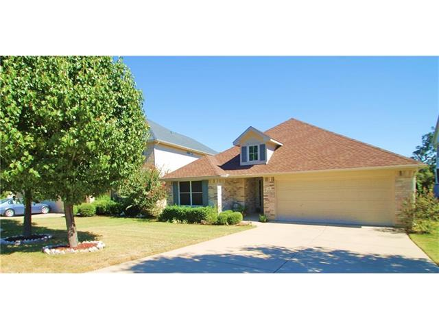 Rental Homes for Rent, ListingId:36820663, location: 2925 Shoreline Drive Burleson 76028