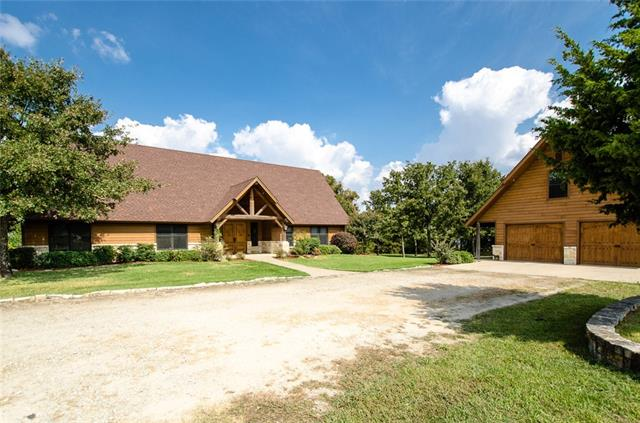 Image of Residential for Sale near Corsicana, Texas, in Navarro County: 33.64 acres