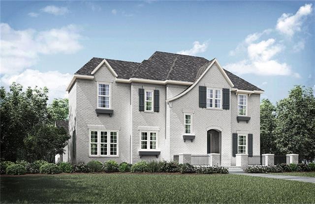 Real Estate for Sale, ListingId: 36818861, Frisco,TX75034