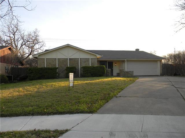 Real Estate for Sale, ListingId: 36992000, Arlington,TX76014