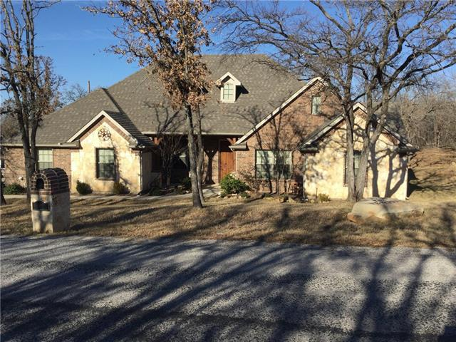 Real Estate for Sale, ListingId: 36834233, Runaway Bay,TX76426
