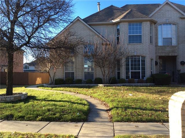 Real Estate for Sale, ListingId: 36815301, Frisco,TX75035