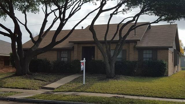 Real Estate for Sale, ListingId: 36826917, Mesquite, TX  75149