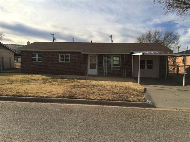 Real Estate for Sale, ListingId: 36818155, Tulia,TX79088