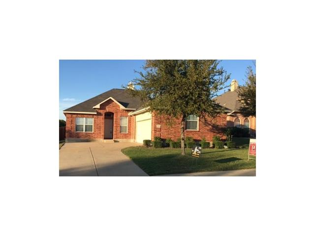 Rental Homes for Rent, ListingId:36827039, location: 1115 Hidden Creek Drive Allen 75002