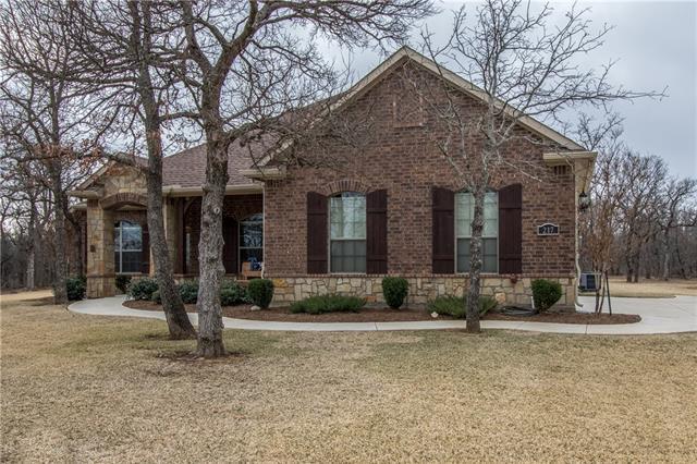 Real Estate for Sale, ListingId: 36826647, Runaway Bay,TX76426