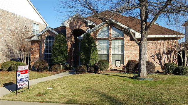 Real Estate for Sale, ListingId: 36843892, Lewisville,TX75067