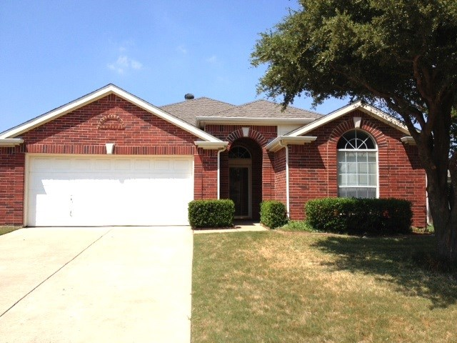 Rental Homes for Rent, ListingId:37133451, location: 2013 Loon Lake Road Denton 76210
