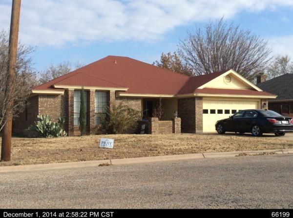 Rental Homes for Rent, ListingId:36834330, location: 917 Reeves Street Abilene 79602
