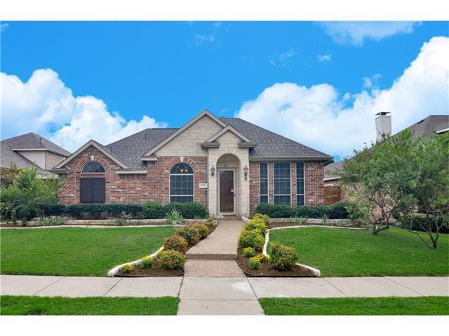 Rental Homes for Rent, ListingId:36867984, location: 2371 Barret Drive Frisco 75033