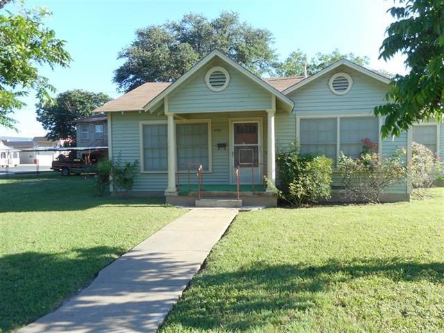 Real Estate for Sale, ListingId: 36835294, San Saba,TX76877