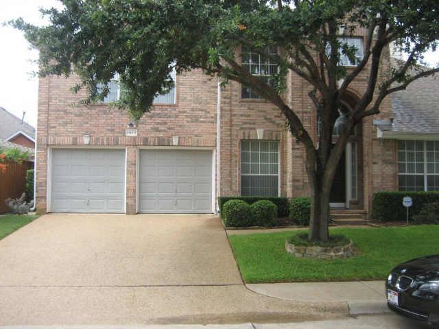 Rental Homes for Rent, ListingId:37117938, location: 14605 Dove Court Addison 75001