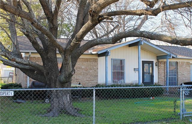 Real Estate for Sale, ListingId: 36886822, Mesquite,TX75149