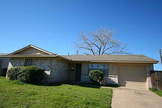 Rental Homes for Rent, ListingId:36851963, location: 6620 Leaning Oaks Street Dallas 75241