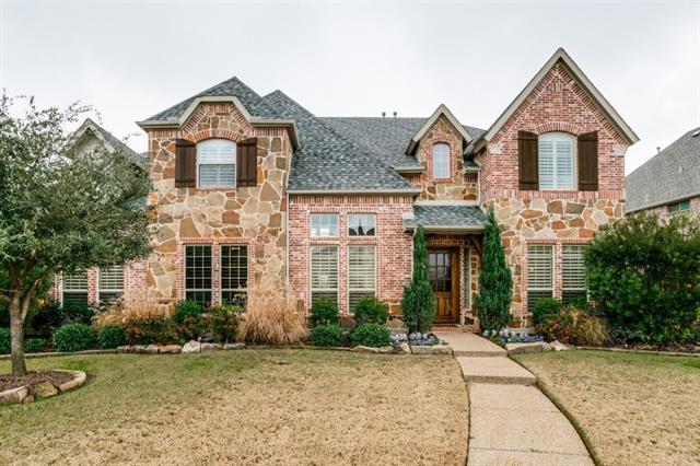 Real Estate for Sale, ListingId: 36867945, Frisco,TX75034