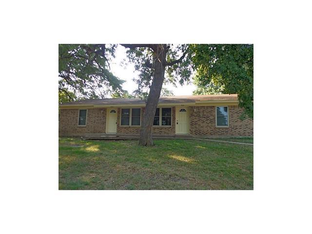 Rental Homes for Rent, ListingId:36851216, location: 409 Marquette Drive Azle 76020