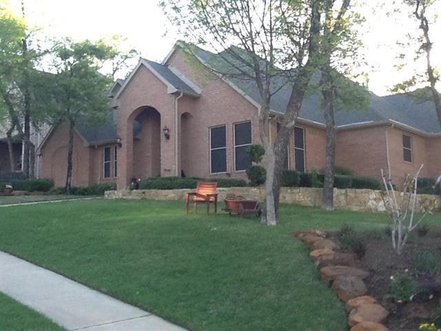 Real Estate for Sale, ListingId: 36995281, Corinth,TX76210