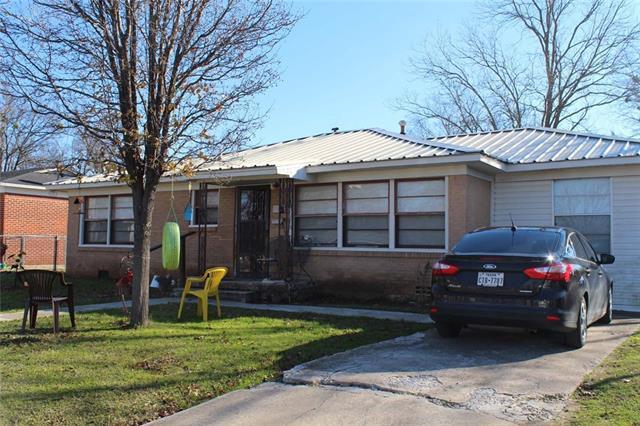 Real Estate for Sale, ListingId: 36867888, Whitesboro,TX76273