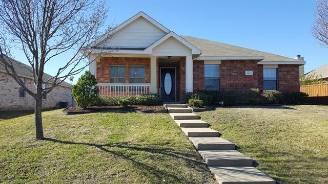 Real Estate for Sale, ListingId: 36991981, Royse City,TX75189