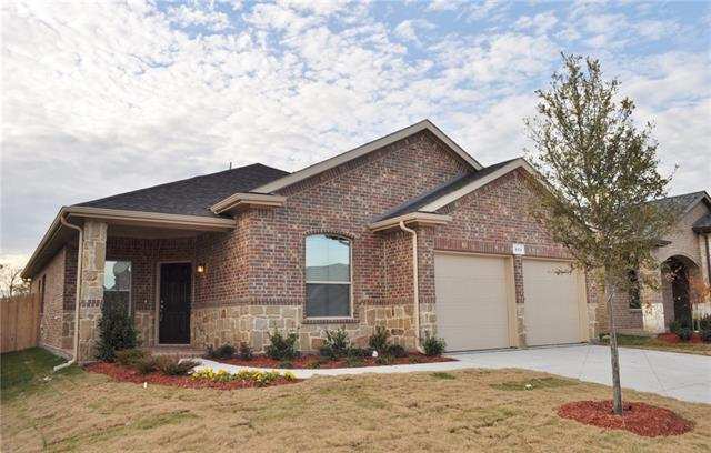 Rental Homes for Rent, ListingId:36900881, location: 655 Alexander Street Grand Prairie 75051